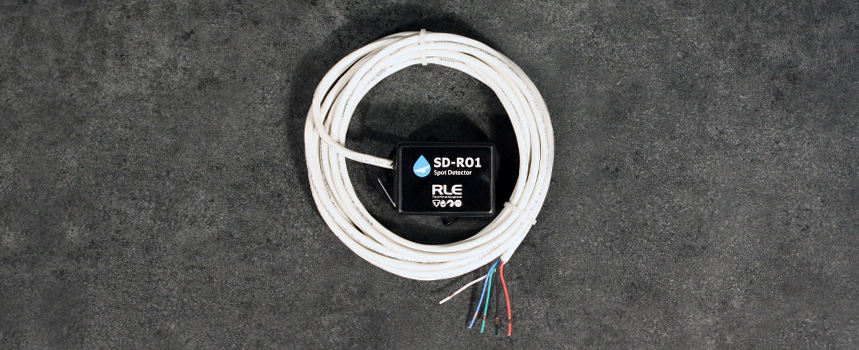 RLE's SD-RO1 Spot Detector